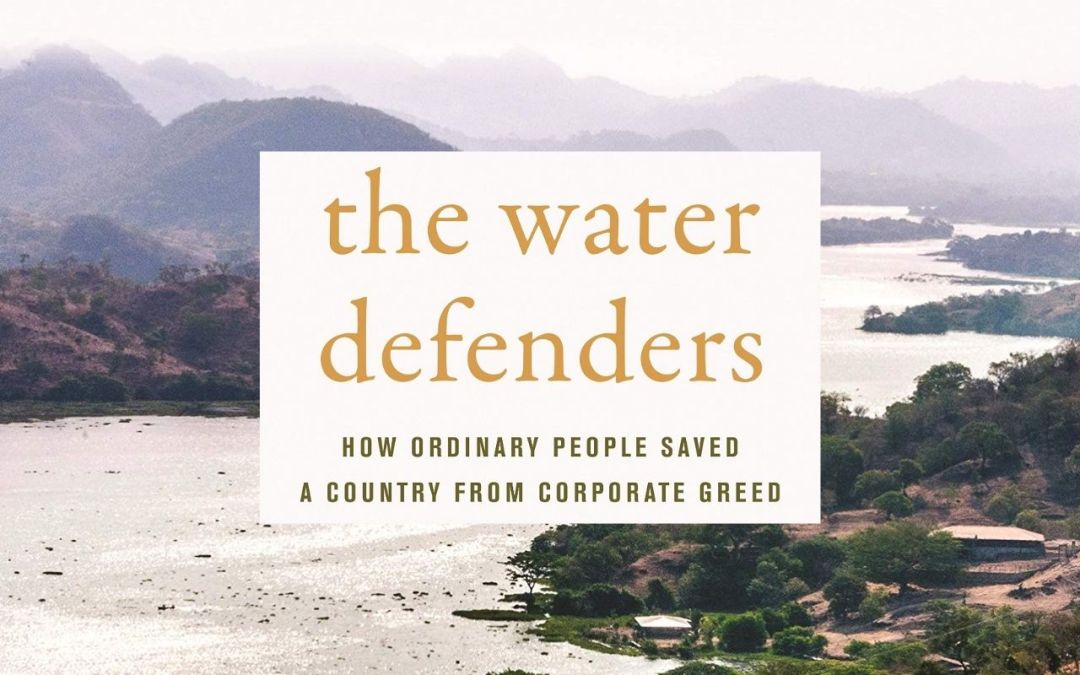 BOOK: The Water Defenders
