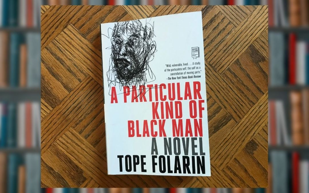 Excerpt From 'A Particular Kind of Black Man'