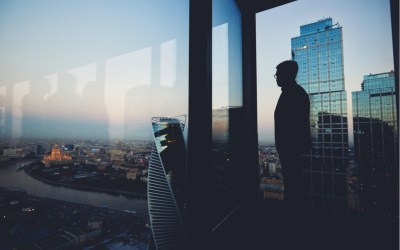 silhouette of wealth person to depict - Wealthy Tax Cheat and tax evasion