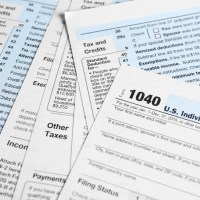 tax form to depict STEP Act- The Critical First Blow to Millionaire Income Tax Avoidance