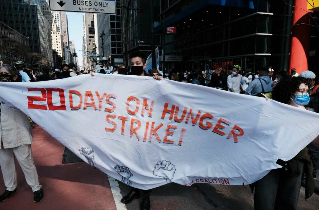 10 Charts on the State of U.S. Workers on the 2nd Pandemic Labor Day