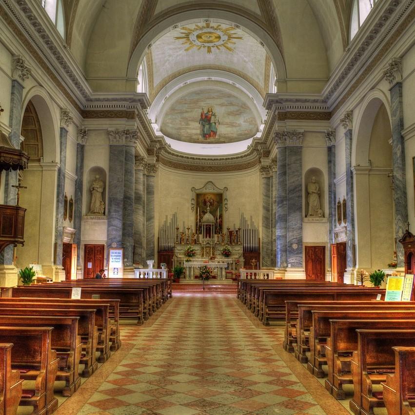 religion, faith, church