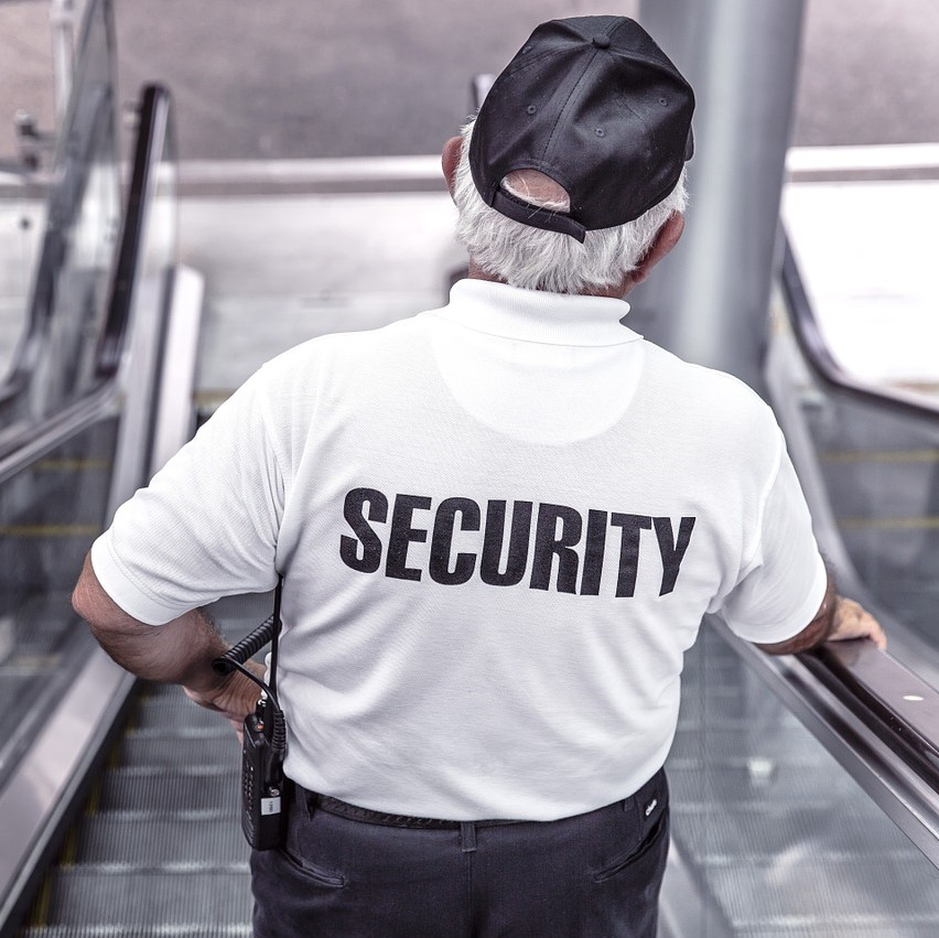 control, security, safety