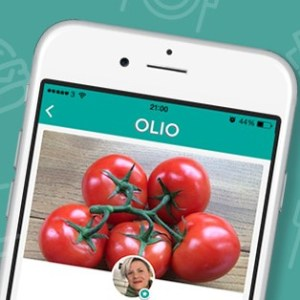 Olio, the Food-sharing App