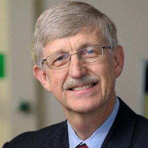 Francis Collins; ES cell research lawsuit