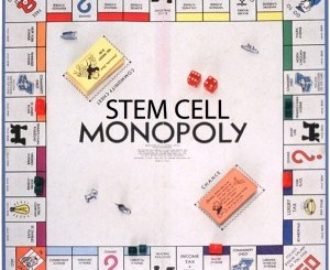 stem cell monopoly