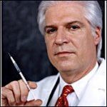 Dr Lookgood, dermatologist to the stars, gets FDA warning letter