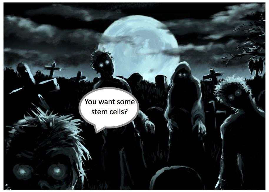 zombie-stem