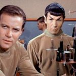 Updated: Do Vulcans Get Prostate Cancer and get surgery for it?