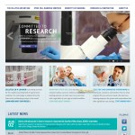 New Celltex website goes live for the first time, making many safety & efficacy claims