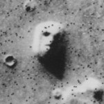 NASA suffering from pareidolia & apophenia? The watery science of Mars