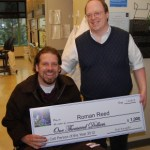 Interview with Roman Reed on Guv Grown's Veto of AB714 Spinal Cord Injury Research Bill