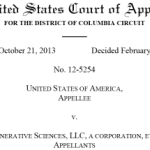 US Federal Appeals Court Sides with FDA: Propagated Stem Cells Are a Drug
