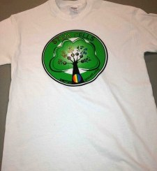 stem cell t-shirt