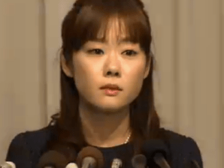 Obokata press conference