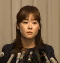 Obokata press conference