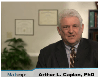 Ethicist Art Caplan weighed in on STAP
