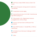 Poll indicates that STAP cells are stem cell story of 2014 so far