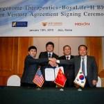 The Odd Couple of Cloning Research: Mitalipov & Woo Suk Hwang Unite
