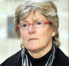 Sally Davies, who has taken a liberal view of 3-person IVF.