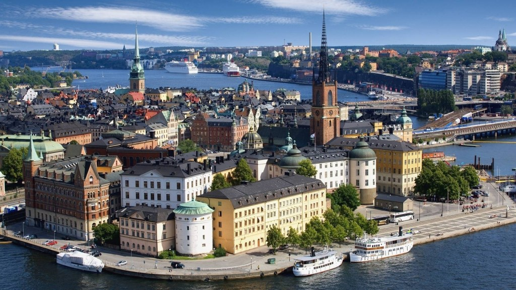 Stockholm-Sweden-Riddarholmen-ChurchBy-Unknown