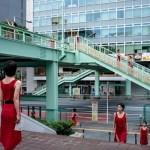 Human Cloning in Art: Daisuke Takakura 高倉 大輔 Powerfully Captures Essence