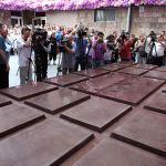 Death by chocolate? Let's crunch the numbers for people