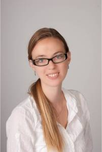 Cortical organoids pioneer, Madeline Lancaster