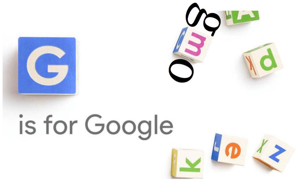 GMO-google