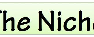 The Niche
