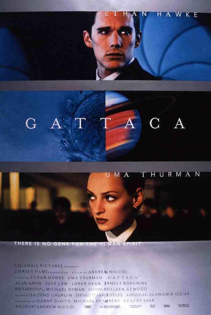 GATTACA-poster