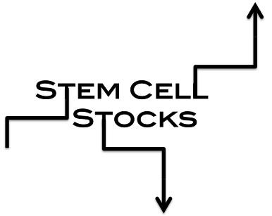 stem cell stocks