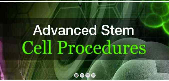 world stem cells clinic