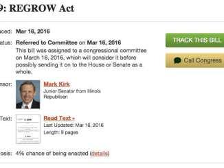 REGROW Act