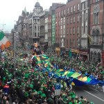 On St. Patrick's Day, an update on stem cells in Ireland by Stephen Sullivan
