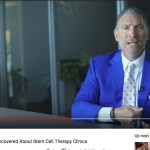 Law firm blasts stem cell clinics in new '3 shocking facts' video