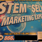 Stem $ell$: clinic marketeers dangle big bucks to docs