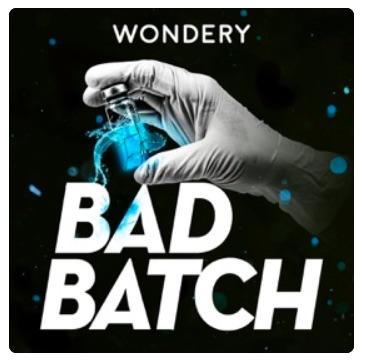Bad Batch Podcast