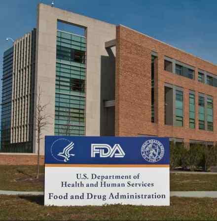 FDA untitled letter