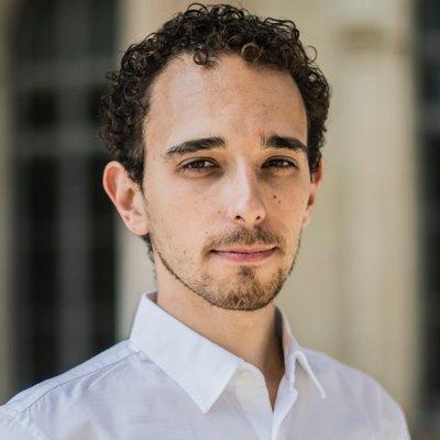 Guillaume Levrier CRISPR Consensus Meeting