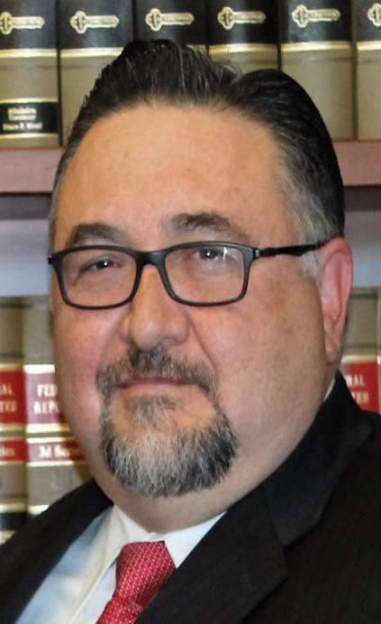 Judge Jesus Bernal presiding in fat stem cells case.