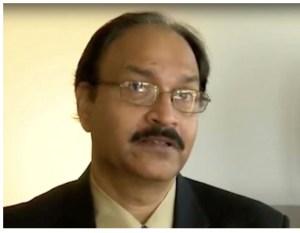 Anand Srivastava of GIOSTAR, FDA clearance