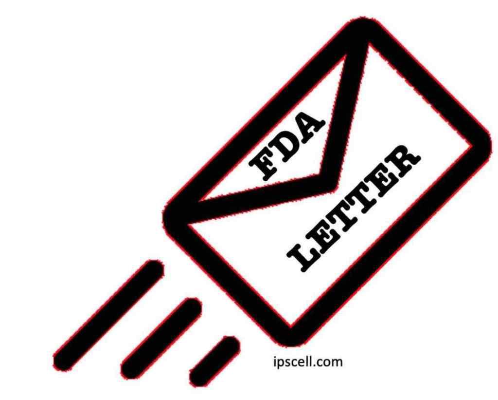 FDA-letter-stem-cells