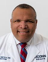 Dr. Jaime Imitola