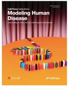 Modeling Human Disease, Cell, gene editing & stem cell science