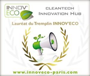 Logo Lauréat-TREMPLIN-PME-INNOVECO