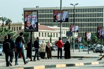 Egypt prosect