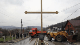 KosovoSerbia tensions