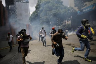 Venezuela - Reuters