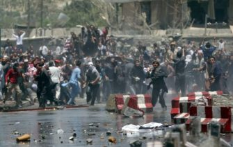 Afghanistan - Protests